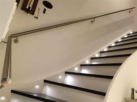 handlauf innen handlauf f 252 r ihre treppe aus edelstahl eiche jatoba