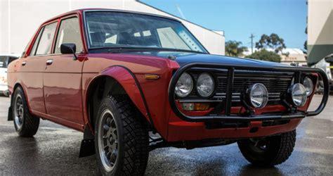 datsun 1600 rally safari cars for sale datsun 1600 sydney 240z