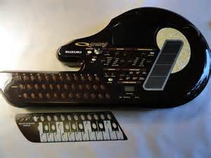 Suzuki Q Chord Matrixsynth Suzuki Qchord Q Chord Electric Synth
