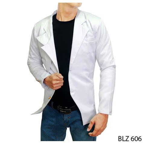 Blazer Pria Model Casual Slimfit blazer pria slimfit model korea casual kerja kantor semi