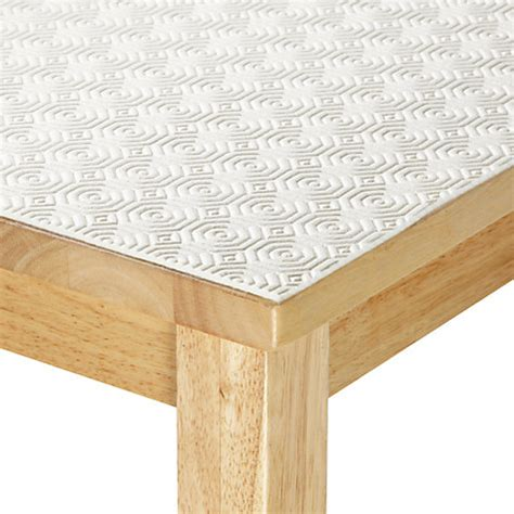silence cloth table pad buy lewis table protector white 140cm lewis