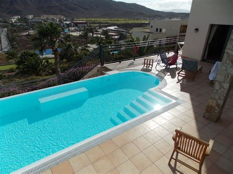 terrasse pool quot terrasse pool suite quot playitas hotel las playitas
