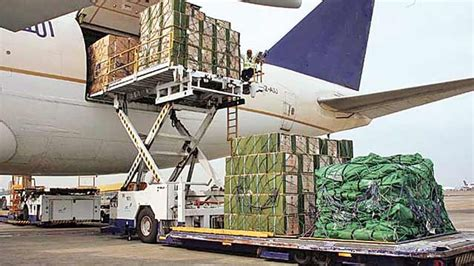 international air freight forwarders air freight services