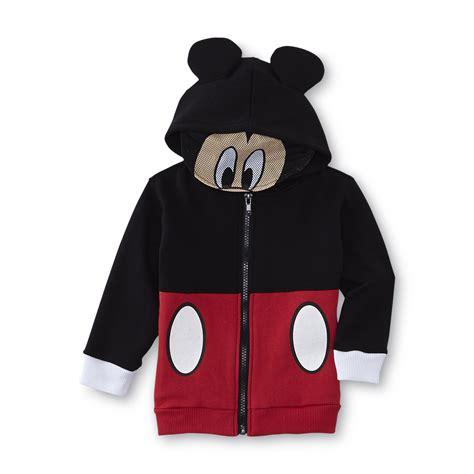 Hoodie Mickey Boy Cloth disney infant toddler boy s costume hoodie jacket