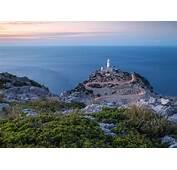 David Halter – Cap Formentor  Mallorca Mal 365