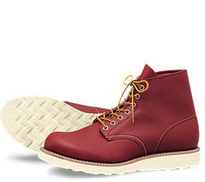 Wing 9105 Toe Copper Worksmith heritage