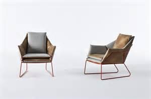saba italia new york lounge chair suite 22 interiors