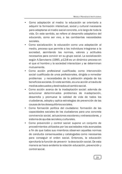 Modelo Curricular Kemmis modelo pedagogico