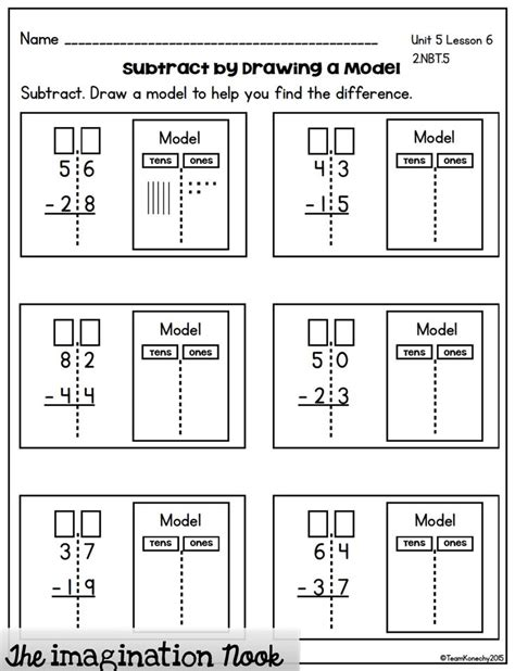 Common Math Worksheets For 2nd Grade by Common Math For 2nd Grade Math Common 2nd
