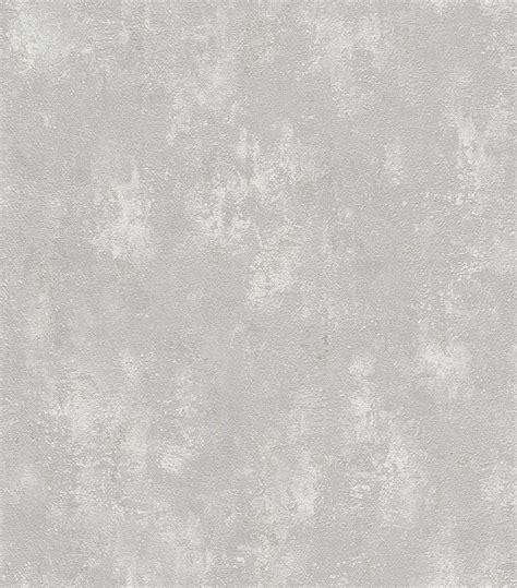tapete putz optik vintage rasch lucera grau 609127 - Tapete Putz Optik