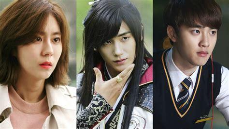 film drama korea uee 13 of the most successful k pop idol actors soompi