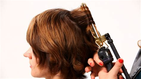 medium hairstyles using curling iron hairstyles with curling tongs fade haircut