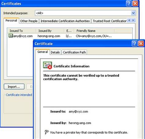 private key certificate newhairstylesformen2014 com viewing a certificate with a private key