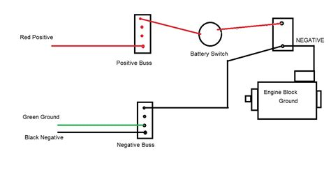 simple boat wiring diagram 26 wiring diagram images