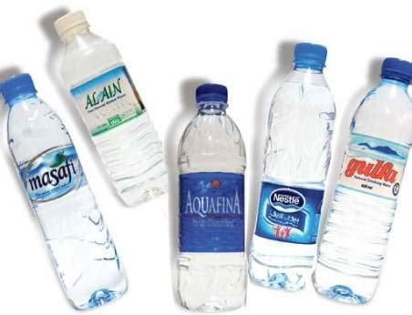 emirates water bottled water available in the uae gulfnews com