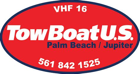 tow boat us phone number tow boat us palm beach jupiter