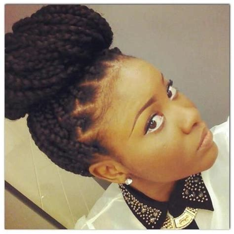 what kinda hair to use for senegalese 120 best images about box braids trenzas senegalese