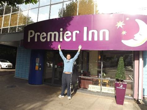 premier inn wembley dinner for us we re picture of