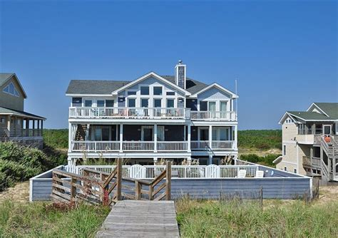 outer banks 4x4 house rentals 17 best images about places to consider for vacation sept