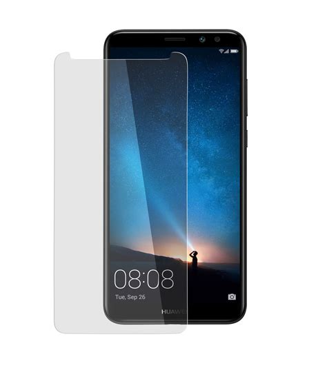 4d Tempered Glass Huawei Mate 10 Cover 9h Anti Gores Kaca 9h tempered glass screen protector for huawei mate 10 lite transparent