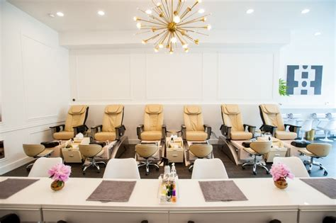 Nail Nail Salon by Zazazoo Nail Salon