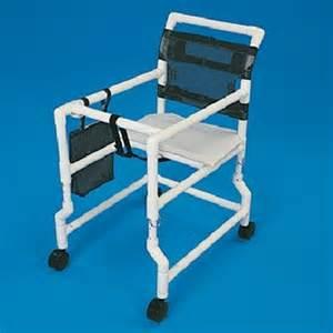 pvc size walker with seat mil418a4 rolling walker