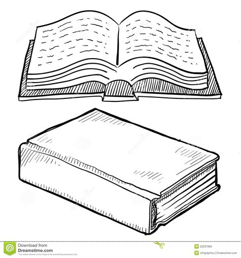 do you doodle drawing book library book sketch stock vector image of book poet