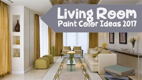 living room paint color ideas 2017