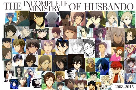 Myanimelist Top Anime by How Do You Your 10 Or Less Favorite Characters On