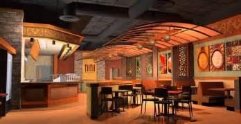 interior restaurant design 3d restaurant rendering res flickr