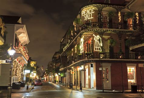 places to see christmas lights in new orleans top new orleans attractions