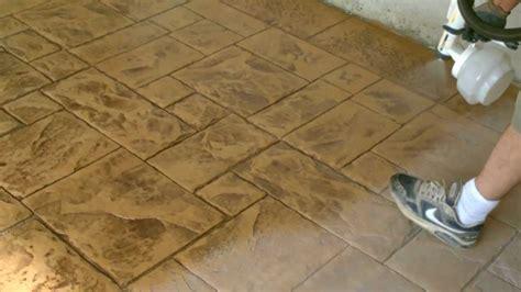 come fare pavimento in cemento pavimento in cemento stato