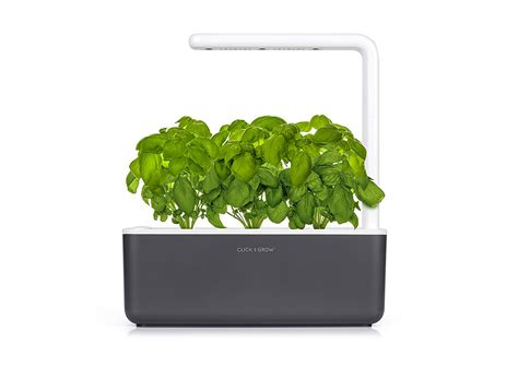 click and grow garden click and grow smart garden 3 tuxboard