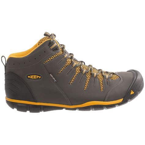 keen shoes for keen depart cnx hiking shoes for 7197h save 28