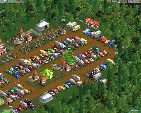 Make Coasters by Rollercoaster Tycoon 2 Triple Thrill Pack Rollercoaster