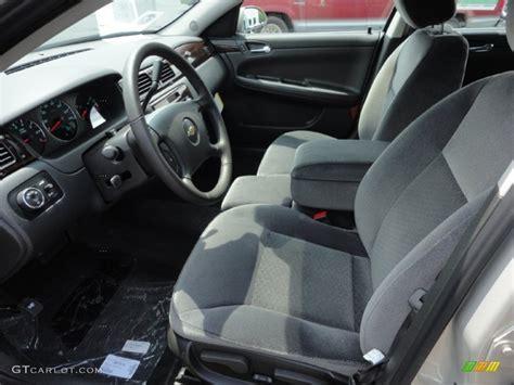 2012 chevrolet impala lt interior photo 52574696