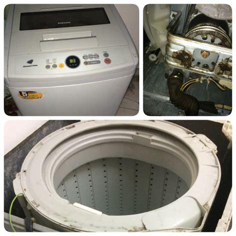 Pully Mesin Cuci Datar Pully As Mesin Cuci Sanyo Pully Murah repair mesin basuh dan peti sejuk perkhidmatan baikpulih mesin basuh