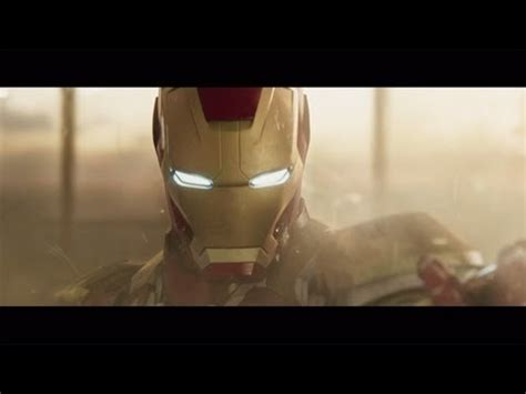 marvels iron man domestic trailer official youtube