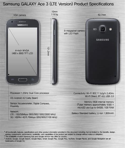 Cek Samsung Ace 3 android revija 187 samsung galaxy ace 3 zvani芻no predstavljen