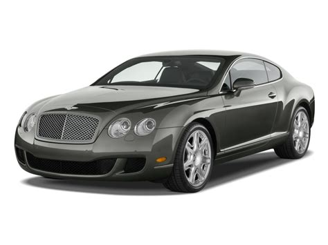bentley 2 door image 2009 bentley continental gt 2 door coupe angular