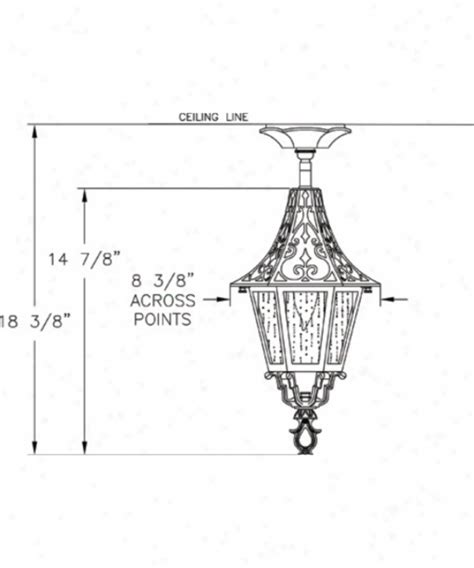 mirabelle mirsafmlgt st augustine 2 light flush mount bathroom ceiling fixture traditional ls 805840 2 candlelight 21st century 8 3 light large foyer chandelier in clear