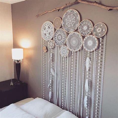 diy boho room decor room decor white catcher for the home catchers room decor