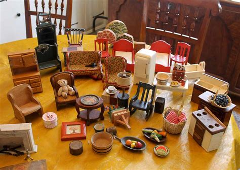 doll house with furniture vintage dollhouse experts i need your advice 3 questions retro renovation