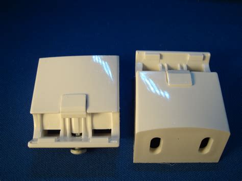 Graber Valance Clips Replacement Brackets For Honeycomb Shade Cellular Shade