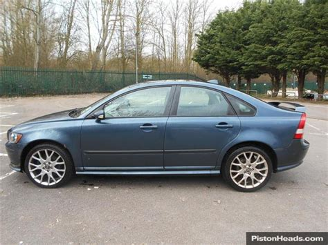 volvo s40 sport review used volvo s40 2 0d sport for sale what car ref