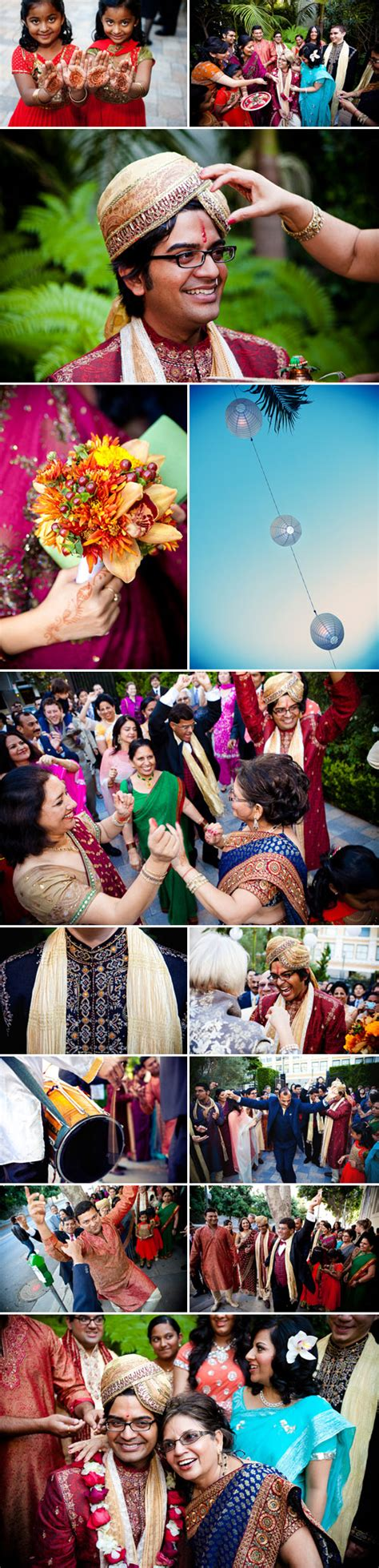Wedding Favors Downtown Los Angeles by Western And Indian Wedding At Vibiana In Downtown Los
