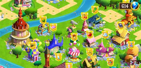 Shop   The My Little Pony Gameloft Wiki   FANDOM powered