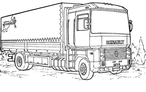 car transporter coloring page car transporter garbage truck coloring pages best place