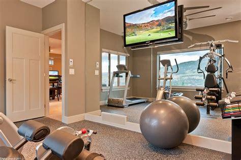 fitness a casa ideas para montar un en casa como organizar la casa