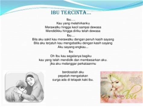 ini dia puisi untuk ibu atau tercinta 2000 kata mutiara bijak cinta lucu romantis dan
